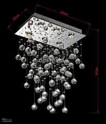 alluring modern crystal chandeliers x