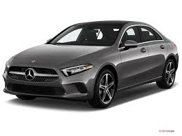All mercedes me services operate only where cellular and gps signals are available, which are provided by third parties and not within the control of. 2020 Mercedes Benz A Class Prices Reviews Pictures U S News World Report