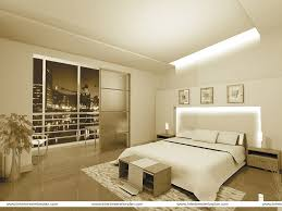 Soothing Bedroom Interior Exterior Plan Serene Confines Of A Soothing Bedroom