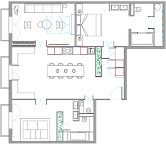 Small Picture Architecture Apartments 3d Floor With Online Room Planner Home