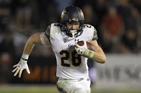 Cal Football Depth Chart Cal Rb Patrick Laird Takes Meteoric Rise Up Depth Chart