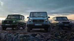 Largest collection of pre owned cars for sale. Mercedes Benz Launches Facelifted G Class Suv With New Features In Europe Newsbytes