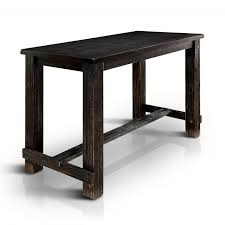 bar tables height table for small e pub