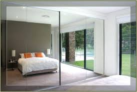 sliding mirror closet doors. Lovely Interesting Mirrored Closet Doors Sliding Mirror For  Bedrooms 4 Panel Sliding Mirror Closet Doors E