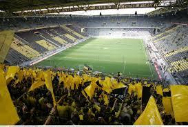 Travel Guide for Borussia Dortmund and Signal Iduna Park - Nickes Event  Guides