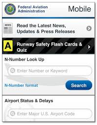 About Faa Mobile 1 1