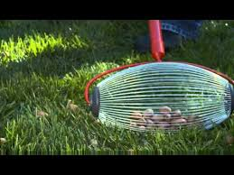 garden weasel nut gatherer pro you