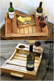 Making Wood Furniture Best 20 Wood Pallets Ideas On Pinterest Pallet Projects