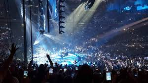 Billy Joel At Msg Seating Chart Madison Square Garden Section 114 Row 19 Seat 20 Billy