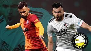 Son Dakika Galatasaray Transfer Haberleri: Rachid Ghezzal gerçekleri!  Beşiktaş'ın hamlesi Aslan'ı hareketi geçirdi... - Spor Haberler