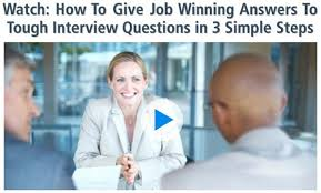 Job Interview Success Interview Questions Answers Tips Interview Success Formula