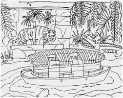 Disney Cruise Coloring Pages Pretty Jungle Coloring Page Coloring