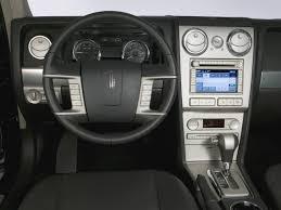 2007 Lincoln MKZ - Information and photos - MOMENTcar