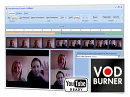 How To Record A Skype Video Call Record Skype Calls Free On Windows No Time Limits With Vodburner