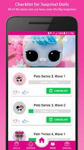 Lol Pets Series 4 Checklist