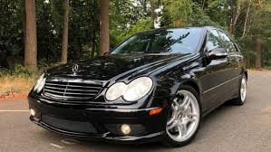 Shop millions of cars from over 21,000 dealers and find the perfect car. 2005 Mercedes Benz C55 Amg Vin Wdbrf76j55f625950 Classic Com