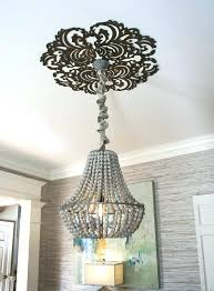 fabric chandelier fabric chandelier cover fabric chandelier chain covers