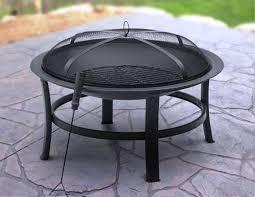 3 Outdoor Fire Pit Ideas  Home Improvement BlogHome Depot Fire Pit