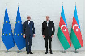 Azerbaijan ended war on its own ...