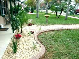 magnificent front yard rock landscaping ideas front yard rock landscaping ideas throughout river landscape designs 6