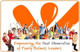 Family Business for Next Generation