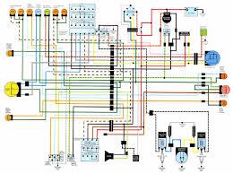 honda xrm wiring diagram with blueprint images 41198 linkinx com Xrm Wiring Diagram honda xrm wiring diagram with blueprint images xrm 110 wiring diagram