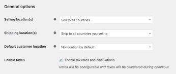 Vat Calculation Formula In Excel Download Setting Up Taxes In Woocommerce Woocommerce Docs