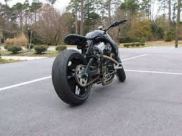 bobber custom built bobber buell streetfighter cafe racer for