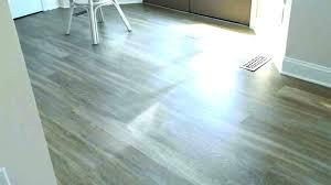 luxury vinyl plank flooring sq allure installation n