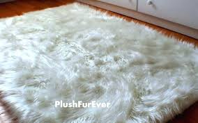 fake fur rug luxury faux sheepskin rug faux sheepskin rug luxury prefeial fake fur rugs fur fake fur rug