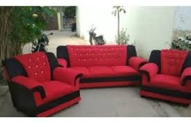 مكتب الحرم الجامعي طين leather sofa