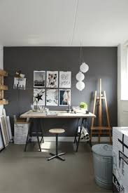 home office wall colors. Delighful Home Home Office Wall Color Grey Classic Furniture Resize525788ssl1 Throughout Home Office Wall Colors