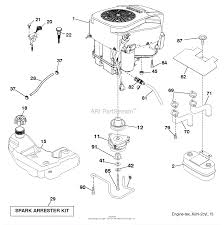Husqvarna trimmer parts diagram unique husqvarna lgt 2654 2013 09 parts diagram for engine