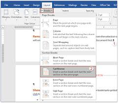Copy Page How To Copy Page With Header And Footer In Word