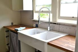 Image Of: Classic Kitchen Island With Sink And Dishwasher