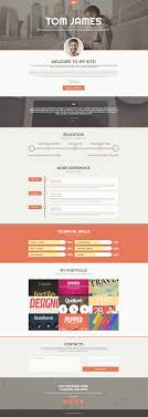 web designer cv wordpress theme  web designer cv wordpress theme