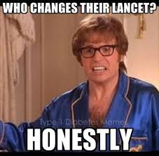 best lancet meme of all time!! I'm glad I'm not the only one but I ... via Relatably.com