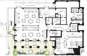 Kitchen Floor Plan Designer Architecture Design Inspired By Fplan Restaurants