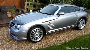 custom chrysler crossfire srt6. 2007 chrysler crossfire srt6 coupe for sale sdsc specialist cars cambridge uk custom srt6