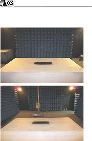 Interior Lighting Compliance Certificate Cowifikb07 Wireless Keyboard Test Setup Photos Test Setup