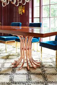 7 modern dining tables by jonathan adler discover the season s newest designs and inspirations