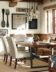 farmhouse dining room lighting large size of dinning chandeliers rustic dining room wall art farmhouse dining
