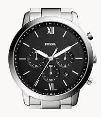 <b>Chronograph Watches</b>: Shop <b>Chronograph Watches</b> for <b>Men</b> - Fossil