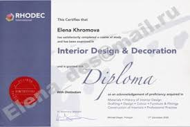 certificate of interior design. Plain Certificate Spectacular Online Interior Design Certificate R19 On Perfect  And Exterior Ideas For With Of