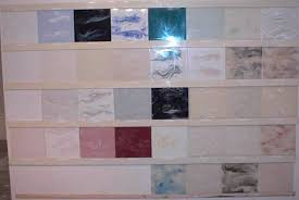 cultured marble countertops colors