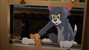 New Tom & Jerry Poster: Best of Enemies, Worst of Friends
