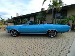 1966 Chevrolet Chevelle for Sale | ClassicCars.com | CC-930774