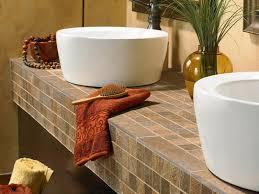 Best Bath Decor bathroom granite tiles : 5 Best Bathroom Vanity Countertop Options |