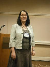 Dr. Judith Rhodes, Assistant Professor... - LSU School of Social Work  (Official Site) | Facebook