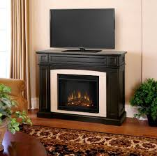 electric fireplaces with drawersportablefireplace com